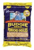 Hagen Parakeet (Budgie) Staple VME Seed - 1.36 kg (3 lb)