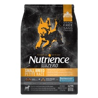 Nutrience Grain Free Subzero Fraser Valley Formula for Small Breed - 2.27 kg (5 lbs)