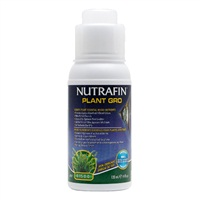 Nutrafin Plant Gro - Aquatic Plant Essential Micro-Nutrient - 120 ml (4 fl oz)