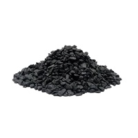 Marina Betta Black Epoxy Gravel - 240 g (8.5 oz)