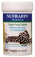 Nutrafin basix Staple Food Tablets - 36 g (1.3 oz)