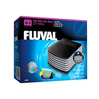 Fluval Q.5 Air Pump - 37 - 190 L (10 - 50 U.S. gal)
