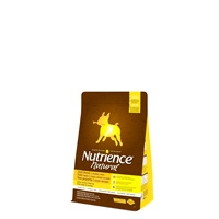 Nutrience Natural Healthy Adult - Small Breed - Turkey, Chicken & Herring - 2.5 kg