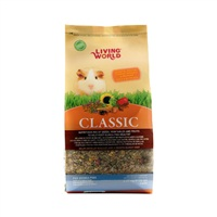 Living World Classic Guinea Pig Food - 2.27 kg (5 lb)