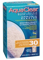 AquaClear 30 Ammonia Remover Filter Insert - 121 g (4.3 oz)