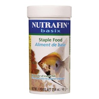 Nutrafin basix Staple Food - 48 g (1.7 oz)