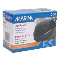 Marina 200 Air pump - 60 US gal (225 L)