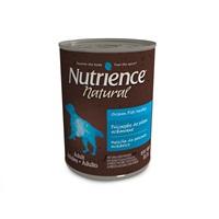 Nutrience Natural Adult - Ocean Fish Medley Pâté