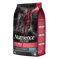 Nutrience Grain Free Subzero for Large Breed Dogs - Prairie Red - 10 kg (22 lbs)