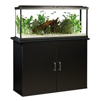 Fluval Premium Aquarium Kit with LED - 55 - 208 L (55 US gal)