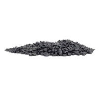 Marina Betta Gravel - Black - 500 g (1.1 lb)