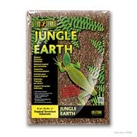 Exo Terra Jungle Earth Terrarium Substrate - 8.8 L (8 qt)