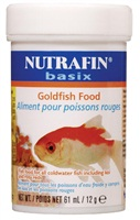 Nutrafin basix Goldfish Food - 12 g (0.4 oz)