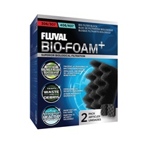 Fluval 306/406 and 307/407 Bio-Foam+ - 2 pack