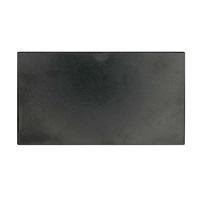 Fluval Replacement Feeder Lid for Fluval Flex 123 L (32.5 US gal ) Aquarium Kit - Black