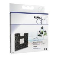 Fluval Chi Foam Pad - 2 pack