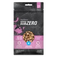 Nutrience Grain Free SubZero Treats - Beef Liver, Pork Liver & Lamb Liver - 30 g (1 oz)