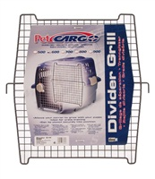 Dogit Pet Cargo Carrier Model 600 Divider Grill