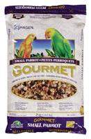 Hagen Gourmet Small Parrot Seed Mix - 2 kg (4.4 lb)
