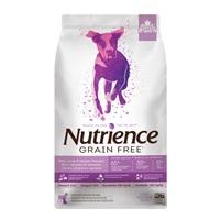 Nutrience Grain Free Pork, Lamb & Venison Formula - 10 kg (22 lbs)