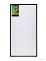 Exo Terra Terrarium Screen Cover - 90 x 48 cm (36.5 x 18.75 in)