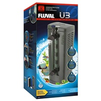 Fluval U3 Underwater Filter - 150 L (40 US Gal)