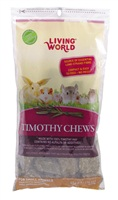Living World Timothy Chews - 454 g (16 oz)