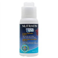 Nutrafin Betta Plus Tap Water Conditioner for Bettas - 120 ml (4 fl oz)