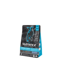 Nutrience Grain Free Subzero for Dogs - Canadian Pacific - 2.27 kg (5 lbs)