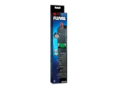 Fluval E200 Advanced Electronic Heater - 250 L (65 US gal) - 200 W