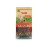 Living World Classic Hamster Food - 908 g (2 lb)