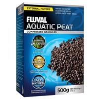 Fluval Aquatic Peat Granules - 500 g (17.63 oz)