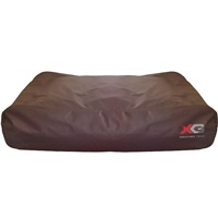 """Dogit X-Gear Waterproof Dog Bed - Chocolate Brown - Small - 65 cm L x 50 cm W (26"""" x 20"""")"""