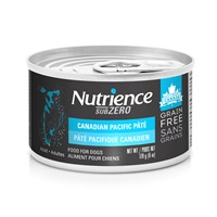 Nutrience Grain Free Subzero Pâté - Canadian Pacific - 170 g (6 oz)