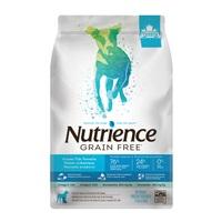 Nutrience Grain Free Ocean Fish Formula - 2.5 kg (5.5 lbs)