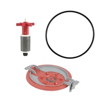 Fluval Replacement Motor Head Maintenance Kit for 307 Filter