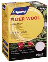 Laguna Filter Wool - 150 g (5.25 oz)