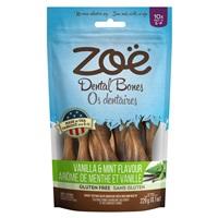 Zoë Dental Bones - Vanilla and Mint Flavour - Small - 229 g  (8.1 oz)