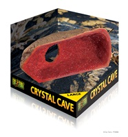 Exo Terra Crystal Cave - Large