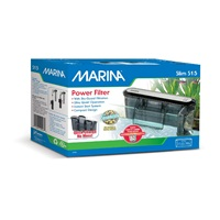 Marina Slim Filter S15 For Aquariums up to 57L (15 US Gal)