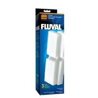 Fluval FX5/6 Foam Pads - 3 pack