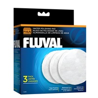Fluval Water Polishing Pads - 3 pack
