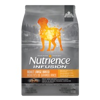 Nutrience Infusion Adult Large Breed - Chicken - 2.27 kg (5 lbs)
