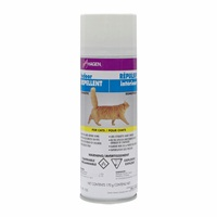 Hagen Aerosol Indoor Cat Repellent - 170 g