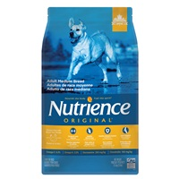 Nutrience Original Adult Medium Breed - Chicken Meal with Brown Rice Recipe - 11.5 kg (25 lbs)