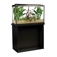 Fluval Premium Aquarium Kit with LED - 29 Tall - 110 L (29 US gal)