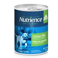 Nutrience Original Puppy - Chicken Pâté with Brown Rice & Vegetables - 369 g (13 oz)