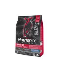 Nutrience Grain Free Subzero for Dogs - Prairie Red - 5 kg (11 lbs)