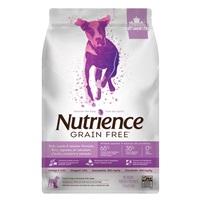 Nutrience Grain Free Pork, Lamb & Venison Formula - 2.5 kg (5.5 lbs)