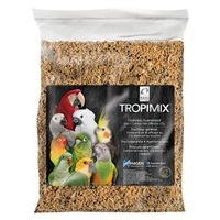 Tropimix Egg Food Mix for Budgies, Canaries, Finches - 3.63 kg (8 lb)
